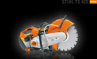 STIHL product wallpapers